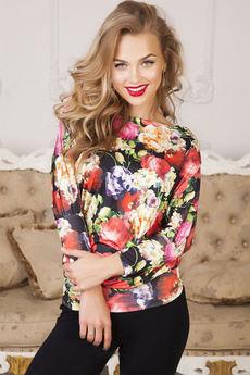 Блузка Open-Style