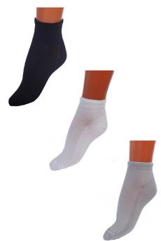 Набор летних носков (3 пары) Натали