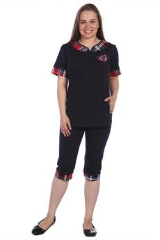 Комплект: бриджи и футболка ZAVI